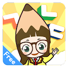 Korean Study Step1 (Free) icon