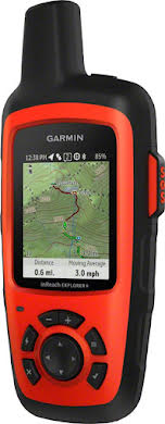 Garmin inReach Explorer+ Satellite Communicator with GPS alternate image 0