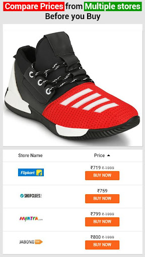 f6041252ccba Men Shoes Online Shopping India by Divyam Infotech Private Limited (Google  Play