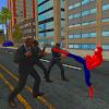 Super Spider Hero: City War