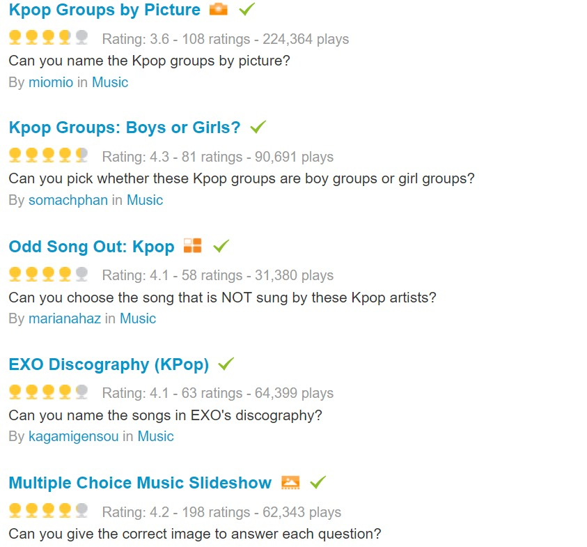 18 Ways To Enjoy K-Pop At Your 4th Of July Party - Koreaboo