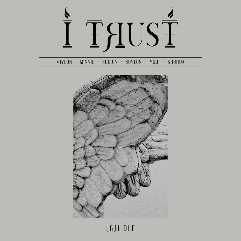 (G)I-DLE_I_Trust_digital_cover_art