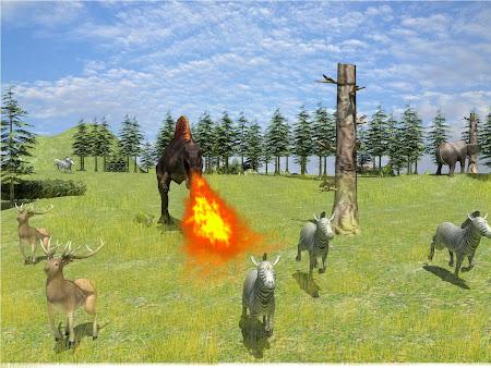 Spinosaurus Revolution Mystery 1.1 screenshot 1652522