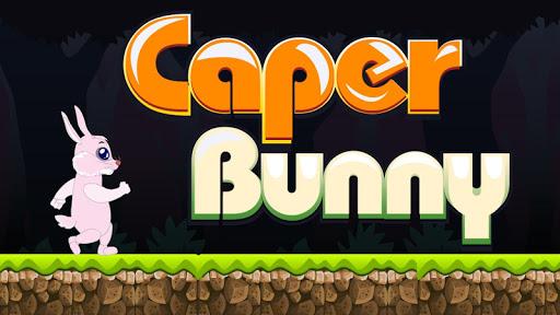Caper Bunny