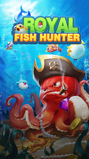 Code Triche Royal Fish Hunter - Become a millionaire APK MOD screenshots 1