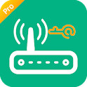 WiFi Router Password Pro(No Ads) icon