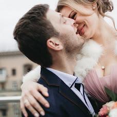 Wedding photographer Viktoriya Kolesnik (viktoriika). Photo of 21.01.2016