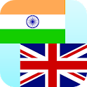 Marathi English Translator Pro icon