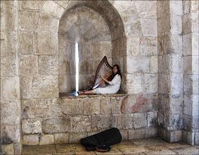 Photo: Иерусалим. По дороге на Голгофу.