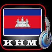 Radio Cambodia - All Cambodia Radio - KHM Radios Android APK Download Free By WorldRadioFM