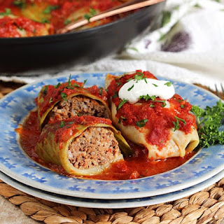 How to Make the BEST Stuffed Cabbage Rolls.