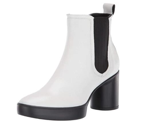 ECCO Women's Shape Sculpted Motion 55 Chelsea Ankle Boot