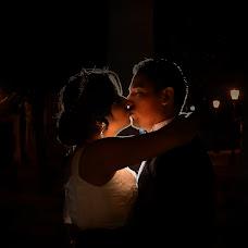 Wedding photographer Zuriel Diaz (diaz). Photo of 27.11.2017