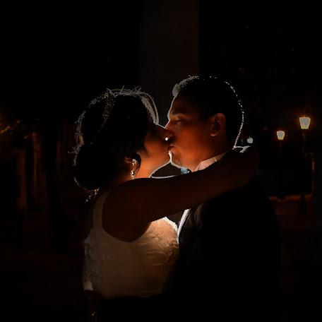 Fotógrafo de bodas Zuriel Diaz (diaz). Foto del 27.11.2017