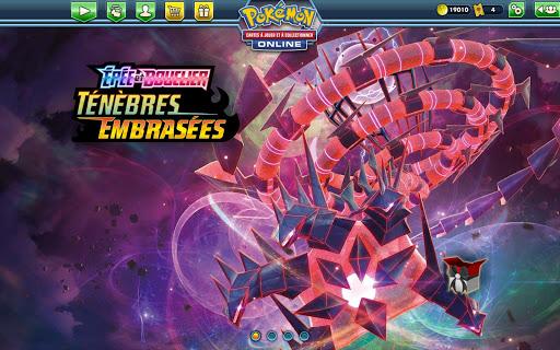 Code Triche JCC Pokémon Online APK MOD (Astuce) screenshots 1