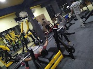 Metal N Bars Gym & Fitness Center photo 3