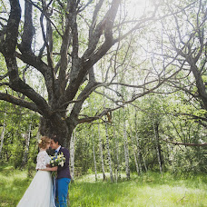 Wedding photographer Ekaterina Kharina (solar55). Photo of 08.07.2016