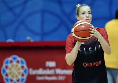 🎥 Kim Mestdagh maakt indruk in de EuroLeague met een heerlijke actie