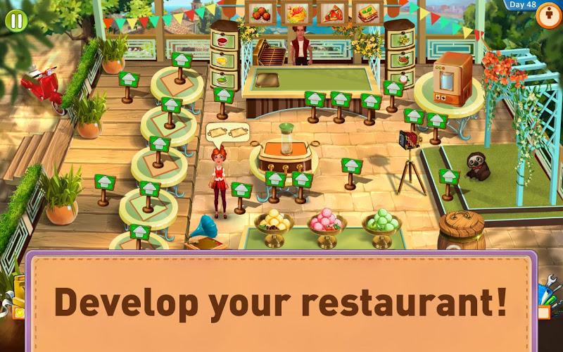 Cooking Trip Screenshot 15