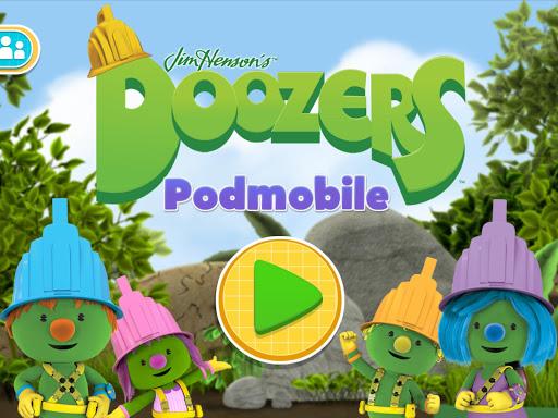 Doozers Podmobile