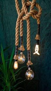 Light Bulbs Wallpapers HD - náhled