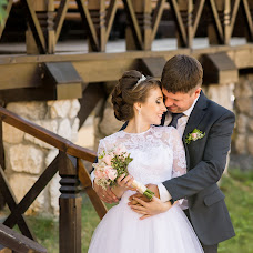 Wedding photographer Vladimir Vagner (VagnerVladimir). Photo of 09.04.2016