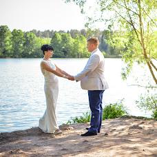 Wedding photographer Evgeniy Kuzyura (JohnyK). Photo of 15.07.2014
