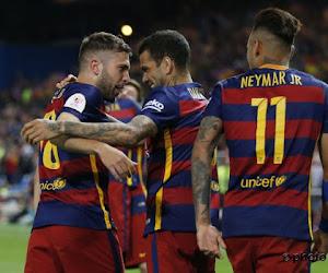 Le FC Barcelone prolonge un de ses cadres