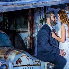 Vestuvių fotografas Constantinos Larkos (fotolarko). Nuotrauka 06.03.2019