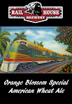 Railhouse Orange Blossom Special