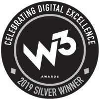 Best Mobile Features-Best User Interface 2019 W3 Awards