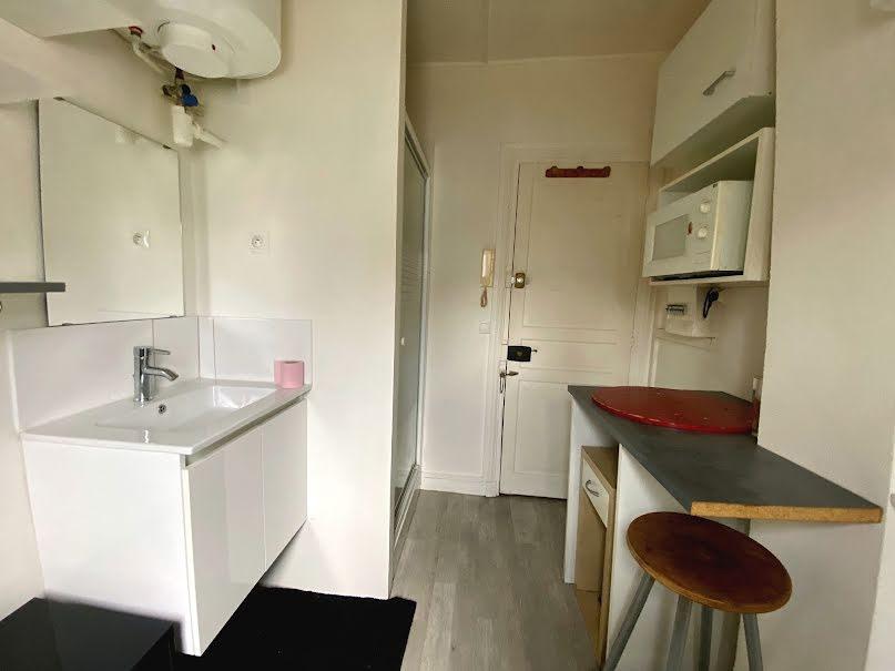 Vente appartement  8 m² à Paris 10ème (75010), 99 000 €