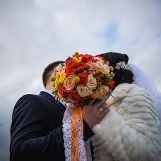 Wedding photographer Vladimir Samoylov (VladimirSaMoilov). Photo of 09.12.2016