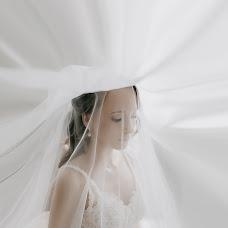 Wedding photographer Tatyana Pukhova (tatyanapuhova). Photo of 21.10.2018