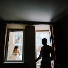 Wedding photographer Aleksandra Shtefan (AlexandraShtefan). Photo of 21.04.2018