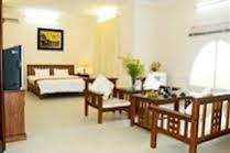Trang An Plaza Hotel
