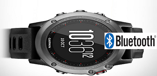 Reconnect Garmin Watch - Apps on Google Play