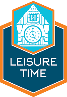 Logo of Jack's Abby Leisure Time Lager