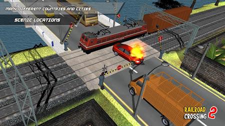Railroad Crossing 2 1.1.4 screenshot 849941