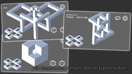 Mirage: Illusions 1