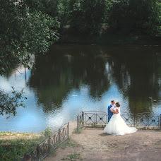 Wedding photographer Kristina Grechikhina (kristiphoto32). Photo of 22.09.2017
