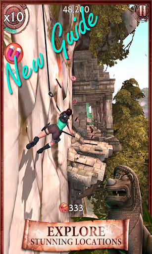 New Guide: Relic Run LaraCroft