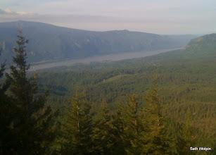 Photo: Columbia River Gorge