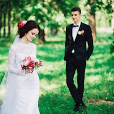 Свадебный фотограф Андрей Райков (raikov). Фотография от 24.10.2016