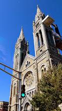 Photo: Boston có rất nhiều nhà thờ có kiến trúc cổ rất đẹp.