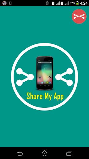 Share My App