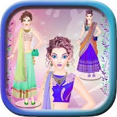 Indian Dressup Makeover 2016