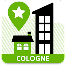 Cologne Travel Guide (City map) file APK Free for PC, smart TV Download