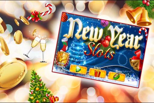 Happy New Year Slots