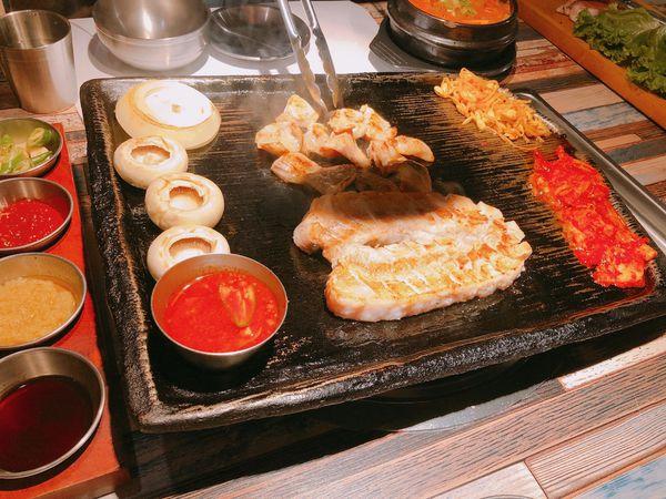 咚咚家dondonga韓式豬肉專賣
